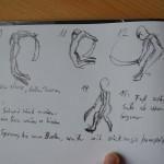Skizze für Twist