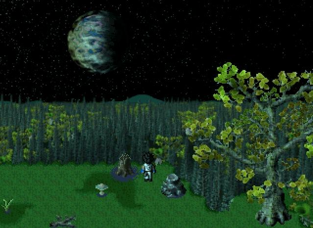 waldplanet lisarya